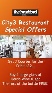 Dining Offer